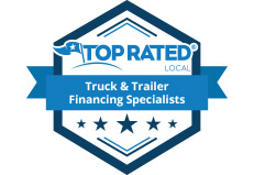 Logo for Top Rated Local: Truck Finance Specialists